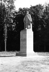 Clairière de l'Armistice -