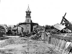 Eglise Saint-Pothin -