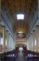 Église Saint-Denis-du-Saint-Sacrement - English: Saint-Denys-du-Saint-Sacrement church - Paris