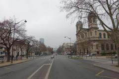 Église Saint-François-Xavier -  Paris