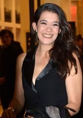 Salle de concerts dite Salle Pleyel - Mélanie Douteuy à la cérémonie des Molières