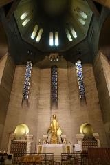 Eglise Saint-Pierre de Chaillot - English:   Eglise Saint-Pierre de Chaillot @ Paris