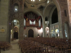 Eglise Saint-Pierre de Chaillot - Français:   Grandes orgues de saint Pierre-de-Chaillot à Paris.