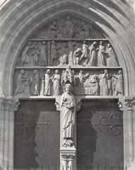Église Saint-Jean-Baptiste-de-Belleville -
