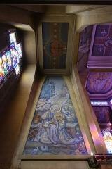 Eglise Saint-Jean-Bosco - English:   Eglise Saint-Jean-Bosco, a catholic church in Paris, France. Address: 79 Rue Alexandre Dumas, 75020 Paris, France.