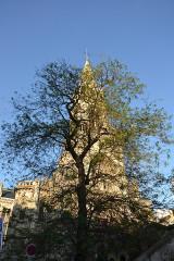 Église Notre-Dame-de-la-Croix -  Paris XXe