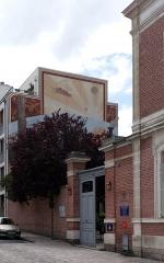 Maison Jules Verne - Français:   Maison de Jules Verne 3