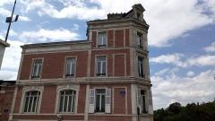 Maison Jules Verne - Français:   Maison de Jules Verne 4