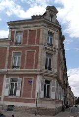 Maison Jules Verne - Français:   Maison de Jules Verne 5