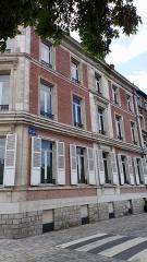 Maison Jules Verne - Français:   Maison de Jules Verne 6