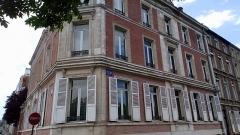 Maison Jules Verne - Français:   Maison de Jules Verne 7