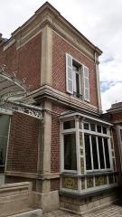 Maison Jules Verne - Français:   Maison de Jules Verne 9