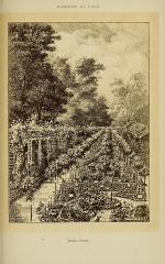 Roseraie du conseil général du Val-de-Marne, ancienne roseraie Gravereaux -   Roseraie de l\'Haÿ    Jardin d\'essai.