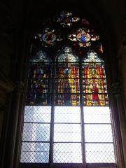 Cathédrale Saint-Pierre Saint-Paul - Français:   Cathédrale Saint-Pierre-et-Saint Paul de Troyes (Aube, France)