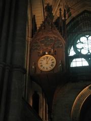 Chartreuse -  Cathédrale Notre-Dame, ancienne abbaye Saint-Rémi et palais de Tau, Reims