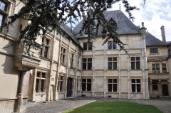 Hôtel Le Vergeur - English:   Reims (France)