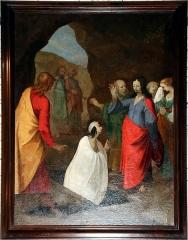 Ensemble religieux - Italiano: Église Notre-Dame-de-l'Assomption (La Grave)