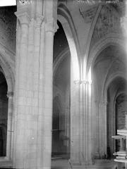 Abbaye Saint-Victor -