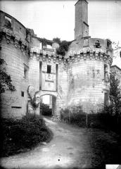 Château de Mareuil -