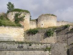 Citadelle de Blaye - English: Blaye (Gironde) Citadelle 11
