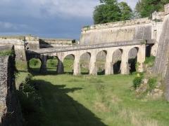 Citadelle de Blaye - English: Blaye (Gironde) Citadelle 10