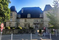 Château de Maytie dit d'Andurain - Euskara: Maule-Lextarreko Andurain gaztelua