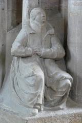 Ancienne église des Jésuites, ou église catholique Saint-Georges - Français:   Alsace, Bas-Rhin, Église Saint-Georges de Molsheim, ancienne église des Jésuites (1618) (PA00084798, IA67006097). Hauts-reliefs \