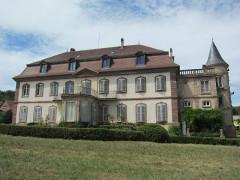 Ancien domaine de Windeck, dit Foyer de Charité - English: view from southeast