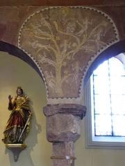 Eglise catholique Sainte-Colombe -