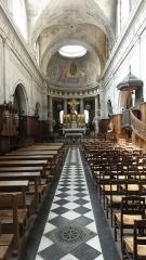 Eglise Sainte-Elisabeth - Français:   Eglise Sainte Elisabeth 1247 Paris 75003