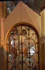 Eglise du Saint-Esprit - Église du Saint-Esprit