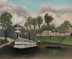Le Bateau Lavoir -
