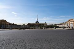 Ecole Militaire -  Ecole Militaire - Tour Eiffel