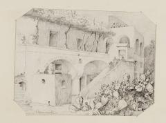 Hôtel Renan-Scheffer, actuellement musée de la vie romantique - French painter, engraver and writer