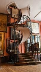 Musée Gustave Moreau -  Moreau museum