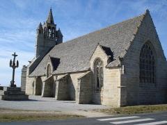 Chapelle de Notre-Dame-de-la-Joie - Français:   Chapelle N.D.-de-la-Joie