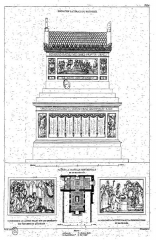 Chartreuse d'Auray - French architect and engraver