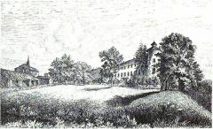 Château de Chavaniac -
