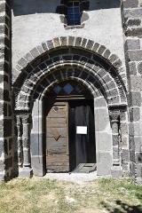Eglise de la Nativité de la Vierge - Français:   Église de la Nativité de la Vierge de Girgols