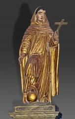 Cathédrale Saint-Etienne - French sculptor