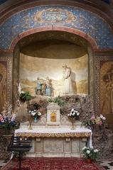Couvent des Carmes Déchaussées - Église Saint-Exupère de Toulouse