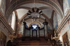 Couvent des Carmes Déchaussées - Français:   Église Saint-Exupère de Toulouse