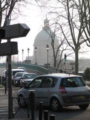 Hospice de la Grave - Français:   Hospice de la Grave Toulouse