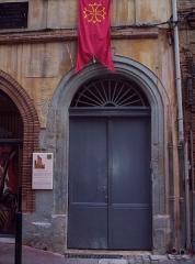 Hôtel dit de Cheverry - Occitan: Fach per ieu    Cedric31