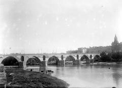 Ancien pont -