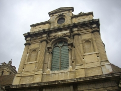 Eglise Saint-Pierre - Français:   Église Saint-Pierre de Dreux (Eure-et-Loir, France), transept sud-est