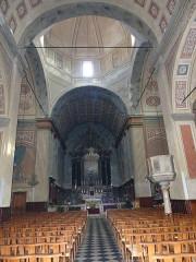 Cathédrale Santa Maria Assunta ou cathédrale Notre-Dame - Deutsch: Ajaccio - Kathedrale Notre-Dame-de-l'Assomption