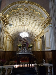 Cathédrale Santa Maria Assunta ou cathédrale Notre-Dame - Deutsch: Ajaccio Cathédrale Notre-Dame-de-l'Assomption d'Ajaccio