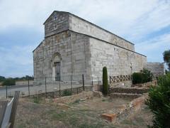 Cité antique de Mariana -  Corsica