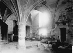 Abbaye de Bonport -